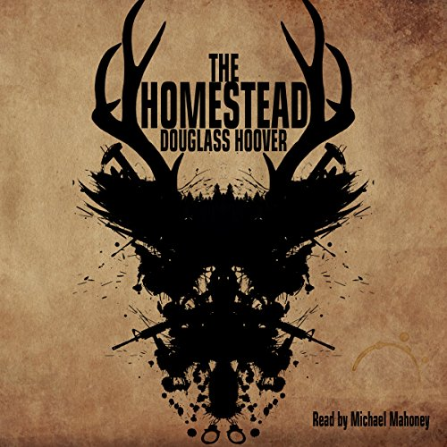 The Homestead audiobook cover art