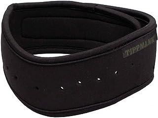 Tippmann - Protector de Cuello para Paintball (Neopreno), Color Negro