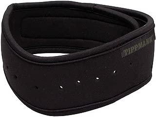 Tippmann Neck Protector Neoprene Paintball Protective Gear, Black