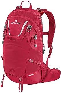 Ferrino Spark ryggsäck, röd, liten/23 L