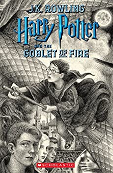 Harry Potter and the Goblet of Fire  4