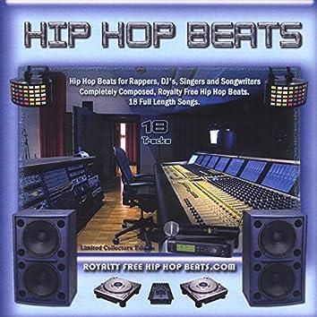 Royalty Free Beats Volume 05