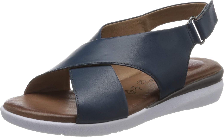 Sandales Bride Arriere Femme Jana 100/% comfort 8-8-28214-34