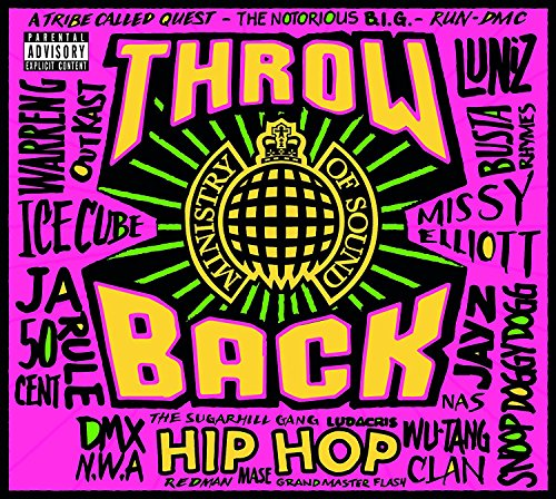 Throwback Hip Hop - Ministry Of Sound