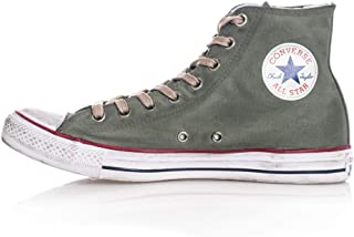 Converse Sneakers Uomo Ctas Hi Canvas Ltd 169137C