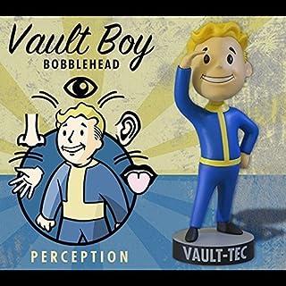 Fallout 4: Vault Tec Pip Boy Perception Bobblehead Figure Toy - 5 by Bethesda