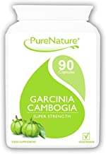 90 Garcinia Cambogia 1500mg Daily with Essential Potassium Calcium for Rapid Absorption No Stimulants 100 Quality Assured Money Back Gaurantee Safe UK Made 5 STAR Rated Suitable for Vegetarians Vegans Full Month Supply Estimated Price : £ 8,99