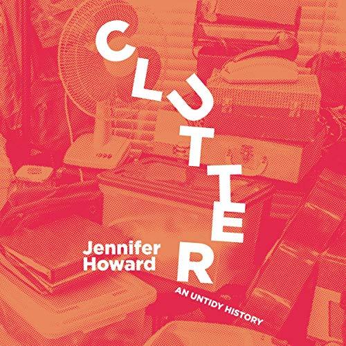 Clutter cover art