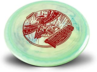 Innova Limited Edition 2019 Tour Series Jeremy Koling Swirl Star Thunderbird Distance Driver Golf Disc [Colors May Vary]