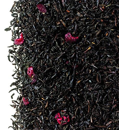 1kg - Tee - aromatisierter Schwarztee - Wildkirsche