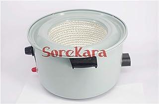 CHENZHIYU CZYU 2000ml 500W Electric Temperature Regulation Heating Mantle Temperature Adjustable