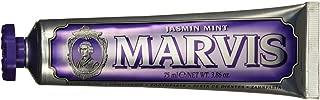 Marvis Jasmin Mint Toothpaste, 3.8 oz