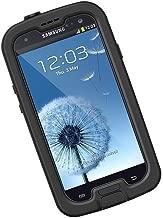 Lifeproof Nuud Series Samsung Galaxy S3 Case-(Black)