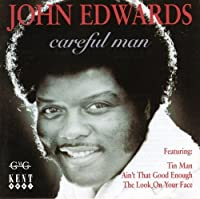 Careful Man by JOHN EDWARDS (2002-09-03)