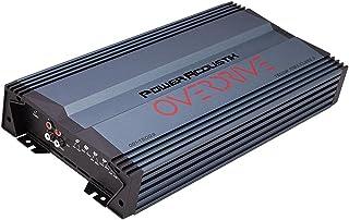 $159 » Power Acoustik OD1-7500D Overdrive Series 7,500w Class D Monoblock Amplifier
