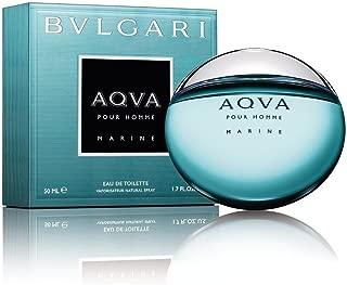 Aqva Marine by Bvlgari for Men 1.7 oz Eau de Toilette EDT Spray
