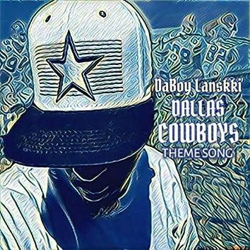 Dallas Cowboys Theme Song