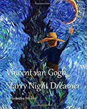 Vincent van Gogh Starry Night Dreamer