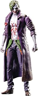 Hiya Toys LD0038 Injustice 2: Joker 1: 18 Scale Action Figure, Multicolor