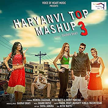 Haryanvi Top Mashup 3