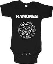 Classic Ramones Baby Shirt/Bodysuit