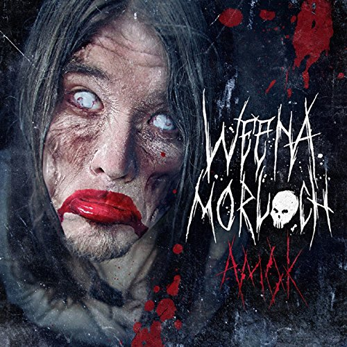 Weena Morloch: Amok (Lim 180g Clear Vinyl) [Vinyl LP] (Vinyl)