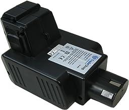 remplace Hilti SFB105 265605 315078 334584 SBP10 Mitsuru/® 3000mAh Ni-MH 9,6V Batterie pour Hilti SB Series SB10