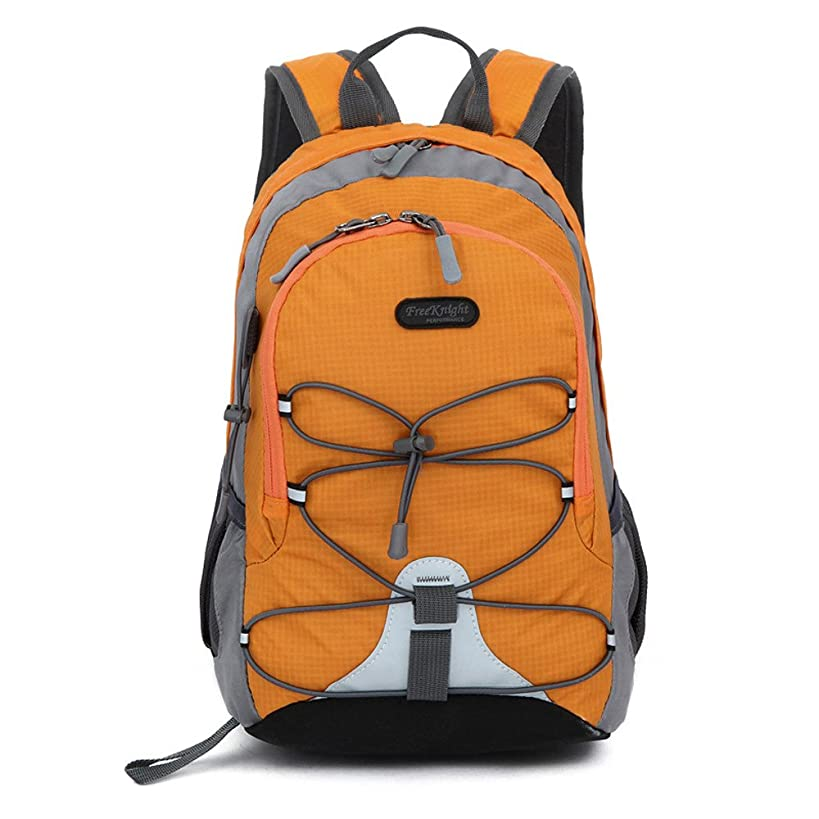 HOSOME Children Boys Girls Waterproof Outdoor Backpack Bookbag School Bag Student Trekking Hiking Traver Bag