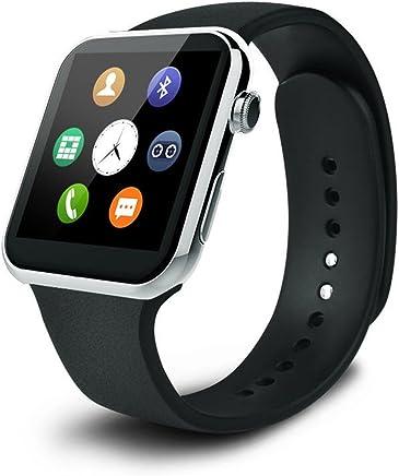 Smartwatch A9 Bluetooth Smart Watch For Iphone & Samsung...