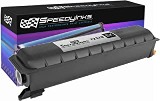 Speedy Inks Compatible Toner Cartridge Replacement for Toshiba T2320 (Black)