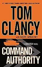 Command Authority (Thorndike Press large print basic: Mark Greaney)
