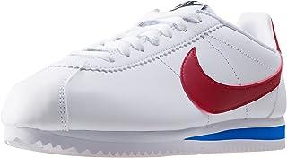 Nike WMNS Classic Cortez Leather, Baskets Femme