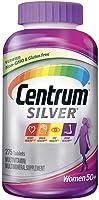 Centrum Silver Women 50+, 275 Tablets