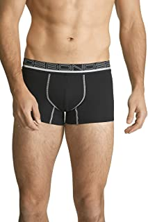 Bonds Men's Underwear Active Max Trunk