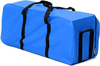 Gymy 50L/100L/150L Pieghevole Viaggio Duffle Bag Escursionismo Campeggio Zaino Grande Capacità Outdoor Ciclismo Zaino (Col...
