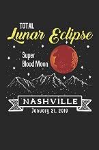 Best nashville blood moon Reviews