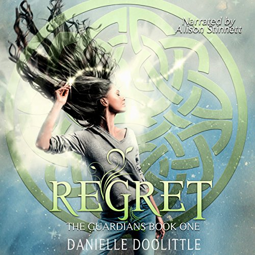 Regret     The Guardians, Book 1              By:                                                                                                                                 Danielle Doolittle                               Narrated by:                                                                                                                                 Alison Stinnett                      Length: 6 hrs and 45 mins     2 ratings     Overall 3.0