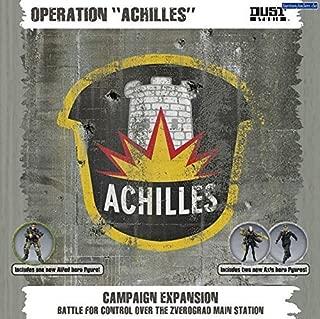 Dust Tactics: Operation Achilles by Battlefront Miniatures