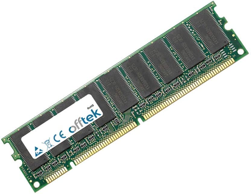 OFFTEK 256MB Replacement RAM Memory 6500 Fujitsu-Siemens for FMV Price reduction Ultra-Cheap Deals