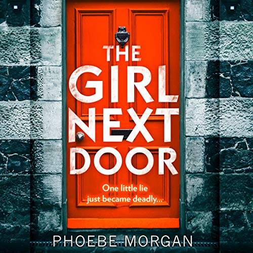 The Girl Next Door  By  cover art