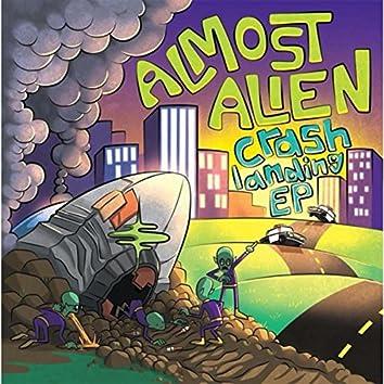 Crash Landing EP