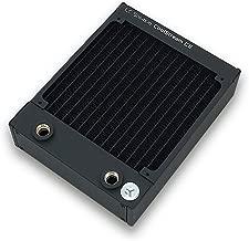 EKWB EK-CoolStream CE 140 Radiator, Single, Black