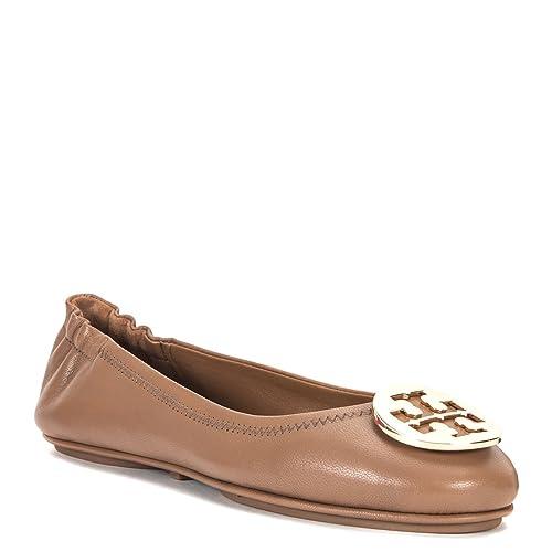 46467bd27d8 Tory Burch Womens 51158251 Closed Toe Slide Flats