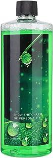Jiawu Savon Vert, 500 ML nettoyant et apaisant pour Tatouage, Accessoire pour soulager Le Tatouage avec ingrédient Nature...