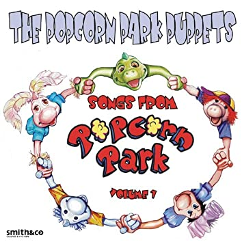 Songs From Popcorn Park, Vol. 1