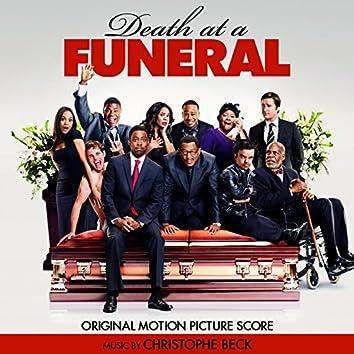 Death At A Funeral (Original Motion Picture Score)