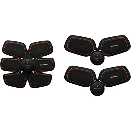 シックスパッド ボディフィット2(SIXPAD Body Fit 2)MTG