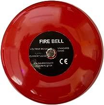 Safeguard Supply Fire Alarm Bell - 6