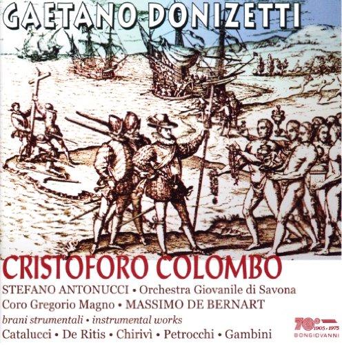 Cristoforo Columbo