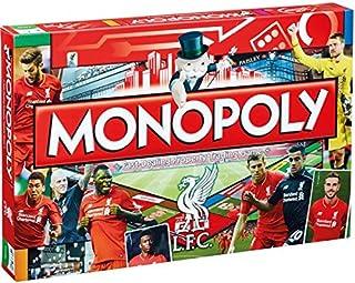 Amazon.es: MONOPOLY SEVILLA FC